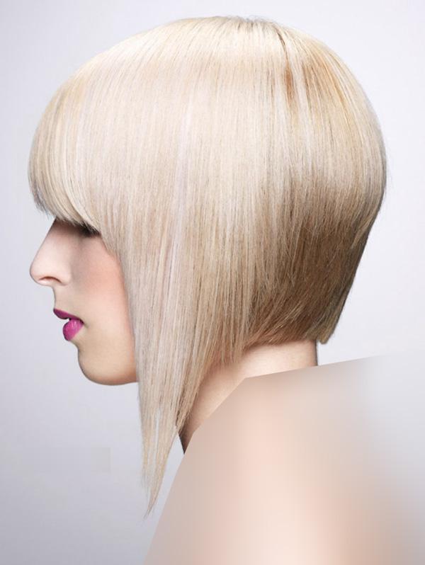 کوتاهی مو مدل 2018 - سالن آرایش کوتاهی مو در تهران