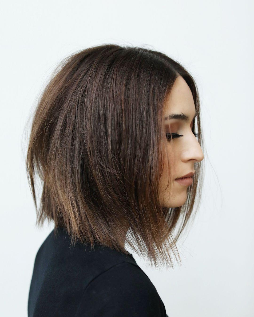 آموزش انواع روش های کوتاهی مو در آموزشگاه